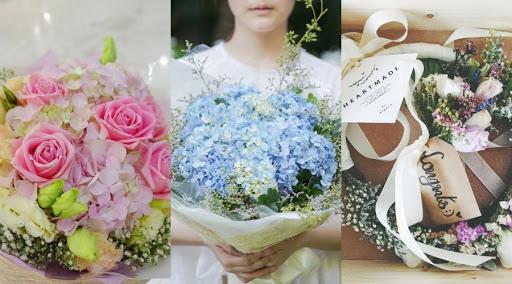 ร้านดอกไม้กรุงเทพ