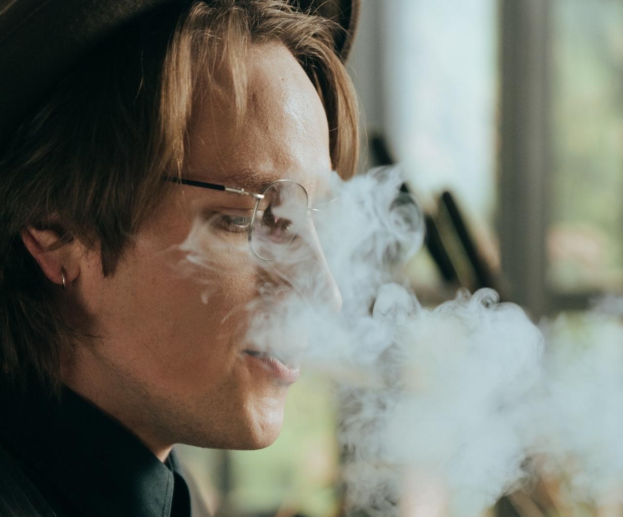 พอท บุหรี่ไฟฟ้า